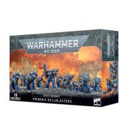 Space Marines - Primaris Hellblasters