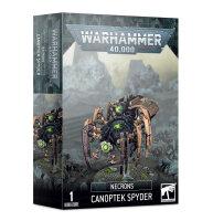 Necrons - Canoptek Spyder