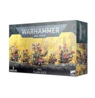 Orks - Flash Gitz