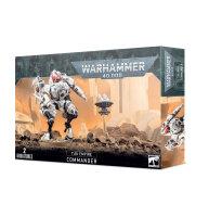 Tau Empire - Commander