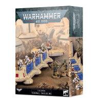Tau Empire - Tidewall Shieldline