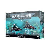 Harlequins - Skyweavers