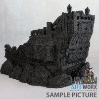 GameMat.eu - Huge Shipwreck Terrain