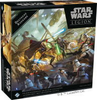 Star Wars: Legion - Clone Wars - Grundspiel - Deutsch