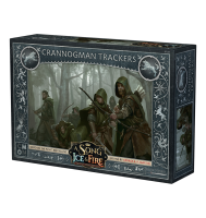 A Song of Ice & Fire - Crannogman Trackers - English