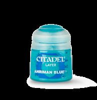 Layer: Ahriman Blue