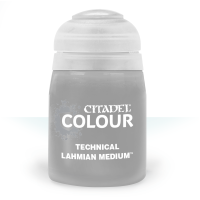 Technical: Lahmian Medium
