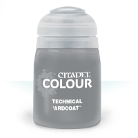 Technical: Ardcoat