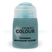 Technical: Nighthaunt Gloom