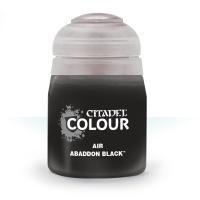 Air: Abaddon Black