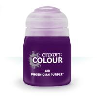 Air: Phoenician Purple