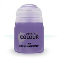 Air: Kakophoni Purple