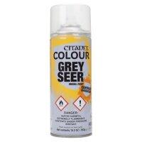 Citadel Grey Seer Spray