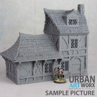 City of Tarok - Small House
