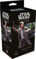Star Wars: Legion - Han Solo Erweiterung DE/IT