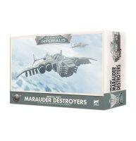 Marauder Destroyers der Imperialen Kriegsflotte