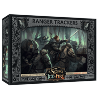 A Song of Ice & Fire - Nights Watch Ranger Trackers -...