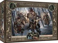 A Song of Ice & Fire - Free Folk Followers of Bone -...