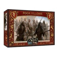 A Song of Ice & Fire - Poor Fellows - English