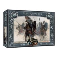 A Song of Ice & Fire - Tully Cavaliers - Englisch