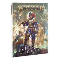 Battletome: Cities Of Sigmar (English)