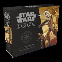 Star Wars: Legion - Klontruppen der Phase 1 Erweiterung -...