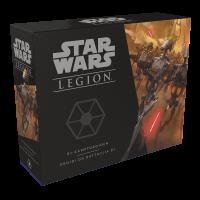 Star Wars: Legion - B1-Kampfdroiden Erweiterung - Deutsch