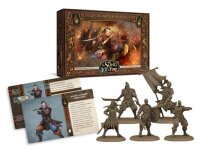 A Song of Ice & Fire - Bloody Mummer Skirmishers -...