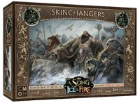 A Song of Ice & Fire - Free Folk Skinchangers - Englisch