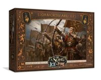 A Song of Ice & Fire - Neutral Stormcrow Archers -...