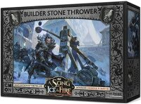 A Song of Ice & Fire - Nights Watch Stone Thrower...