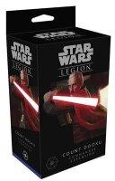 Star Wars: Legion - Count Dooku Erweiterung - DE/IT
