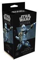 Star Wars: Legion - Klon-Captain Rex Erweiterung - DE/IT
