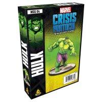 Marvel Crisis Protocol: Hulk Expansion - Englisch