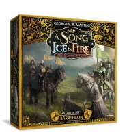 A Song of Ice & Fire - Baratheon Starter Set - English