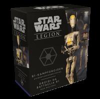 Star Wars: Legion - B1-Kampfdroiden...