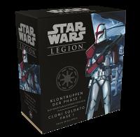 Star Wars: Legion - Klontruppen der Phase 1...