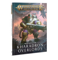 Battletome: Kharadron Overlords (Englisch)