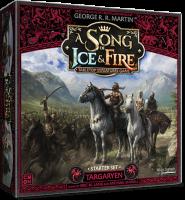 A Song of Ice & Fire - Targaryen Starter Set - Englisch