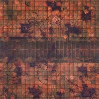 GameMat.eu - 3x3 G-Mat: Necropolis