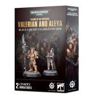 Valerian und Aleya