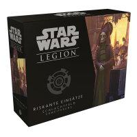 Star Wars: Legion - Riskante Einsätze Erweiterung -...