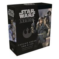 Star Wars: Legion - Cassian Andor Erweiterung - Deutsch
