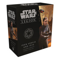 Star Wars: Legion - Iden Versio Erweiterung - Deutsch
