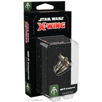 Star Wars: X-Wing 2.Edition - M3-A-Abfangjäger -...
