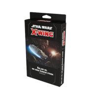 Star Wars: X-Wing 2.Edition - Sage mir nie wie meine...