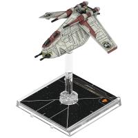 Star Wars: X-Wing 2.Edition - TFAT/i-Kanonenboot - Deutsch