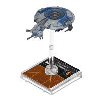 Star Wars: X-Wing 2.Edition - SRP-Droidenkanonenboot -...