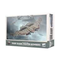 Aeronautica Imperialis: Tiger Shark Fighter-Bombers der...