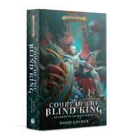 The Court of the Blind King (Paperback) (Englisch)